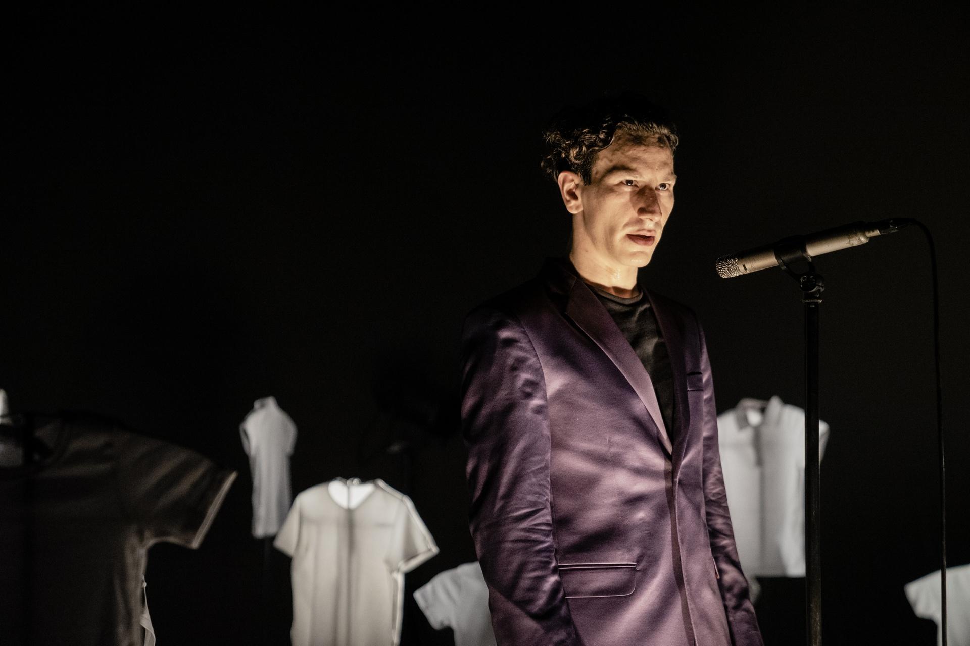 Για δύο τελευταίες παραστάσεις επιστρέφει ο «Οιδίπους» – Αθηνόραμα